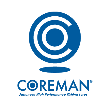 COREMAN/Japanese High Performance Fishing Lures