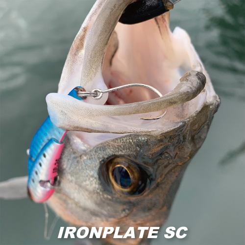 IRONPLATE SC