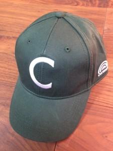 C-CAP-GRN 01