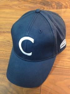 C-CAP-NVY 01