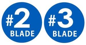 #2 BLADE
